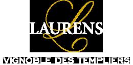 Laurens - Vignoble des Templiers - Roaix